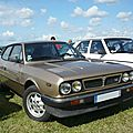 LANCIA Beta H.P.Executive 2000 VX 1983 Madine (1)