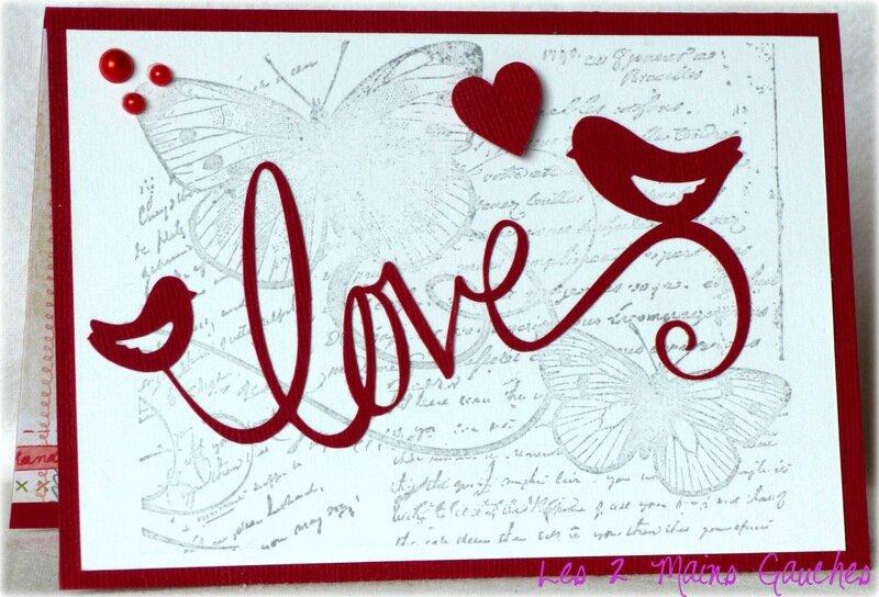 carte love avec zozios