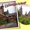 Collonges-la -rouge (1/3)