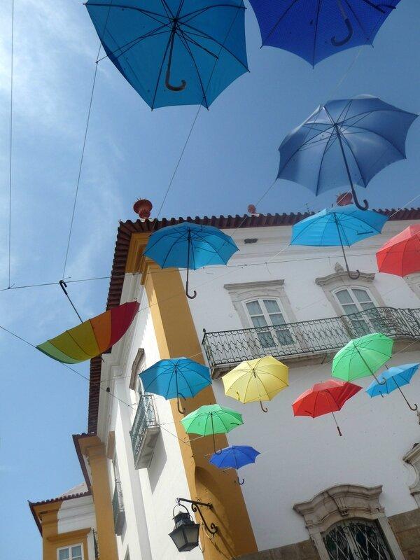 Parapluie Portugal