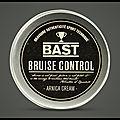 bast bruise control
