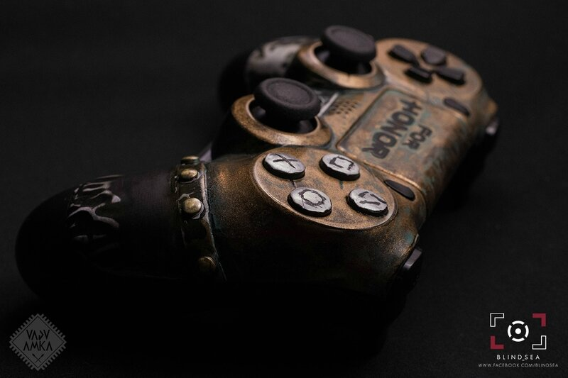 PS4 Controller For Honor 05_5