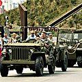 Dunkerque opération dynamo le défilé