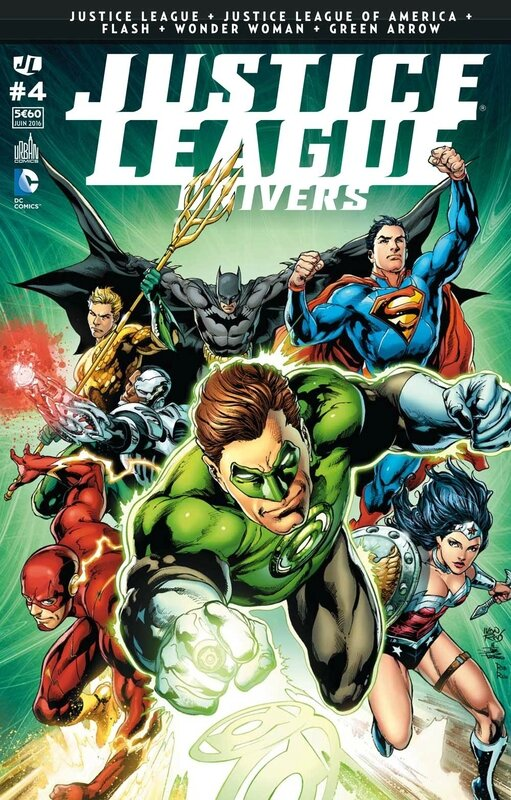 justice league univers 04