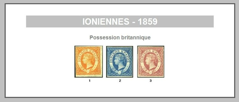 IONIENNES