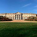 1918 01 27 chateau de Compiègne siège du GQG