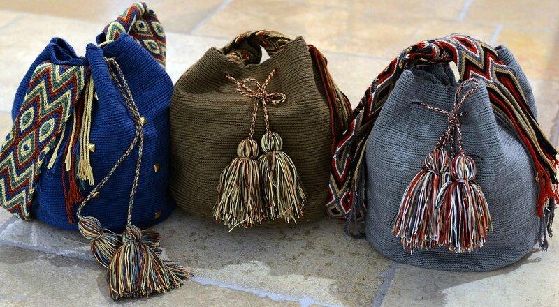 sacs tissés Guanabana colombie boutique Avant-Après 29 rue Foch Montpellier (2)
