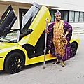 Grand maître marabout voyant africain papa ifelaye > grand marabout de richesse, magie noire, grand marabout reconnu