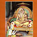 Portrait de l'homme libéré selon le yoga vasishtha 2