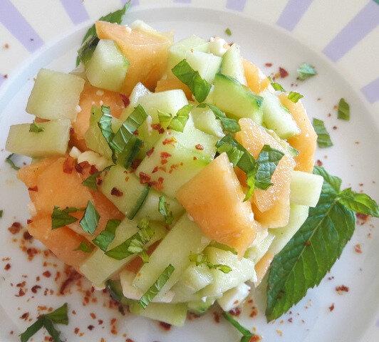 tartare melon-concombre-feta (3)