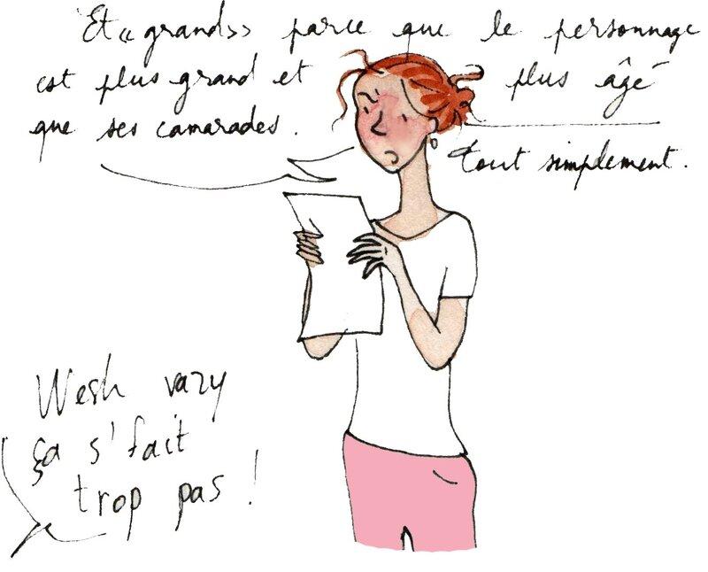 Le Gros Meaulnes - Copie