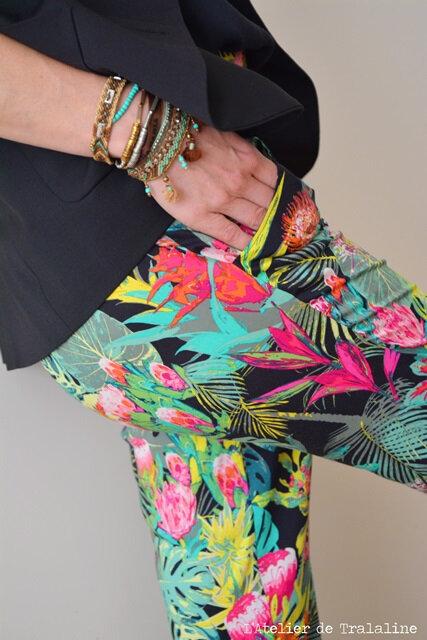 Tralaline pantalon tropique (18)
