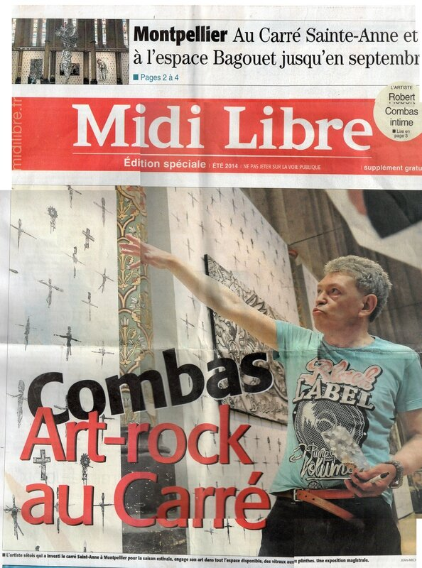 Midi Libre II