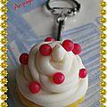 gâteau chantilly