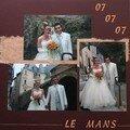 Le Mans, 07/07/07