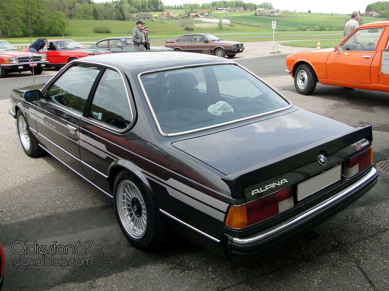 Alpina B7 Turbo coupé 1978-1982-02