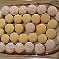 Célébration rime avec ...macarons