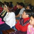 EL DÍA DE LA MADRE Mayo 2008