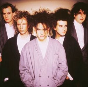 The_cure_80_s