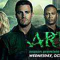 Arrow - saison 2 episode 2 - critique