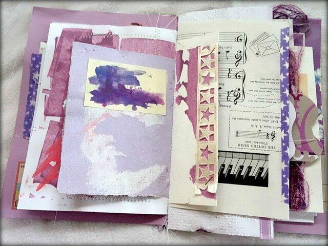 Happy mail janvier de Mme Pinat (12)