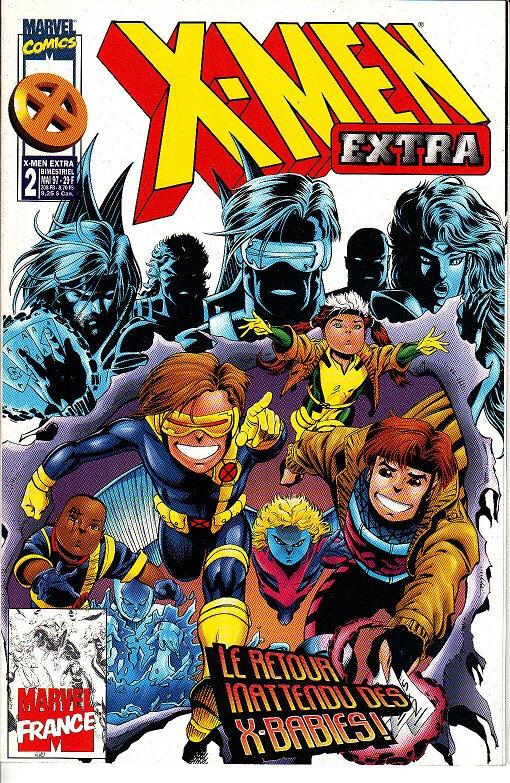 x-men extra 002