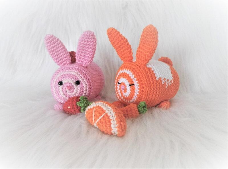 cake rabbit SyG