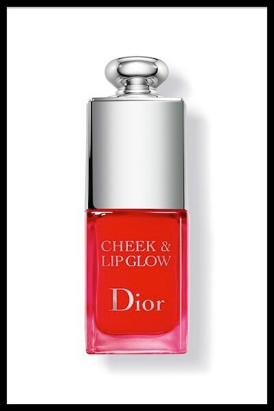 dior cheek and lip glow 2