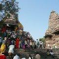 Temple de Shiva