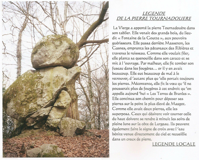 La Pierre Tournadouere (23)