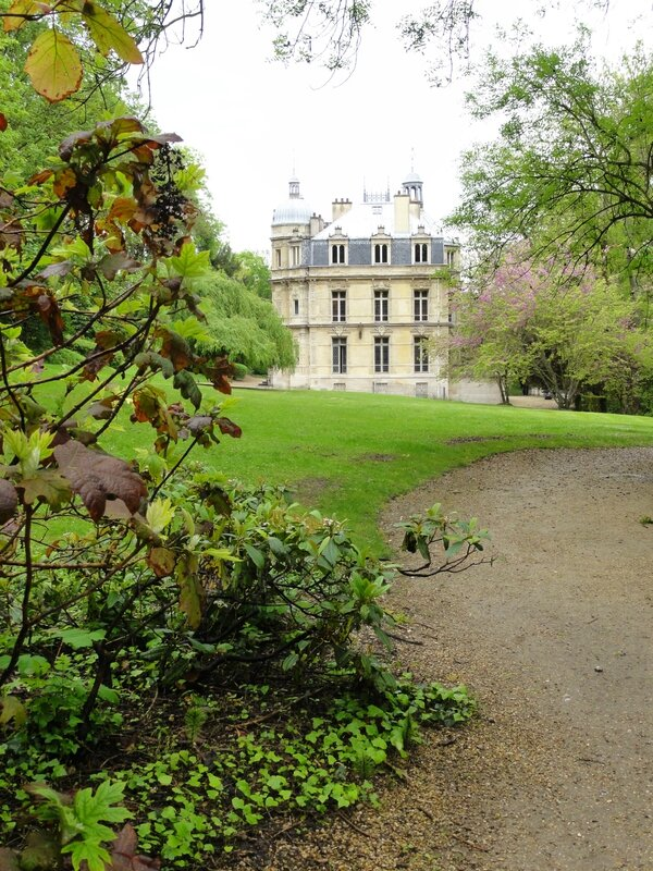 Château Monte-Cristo (3)