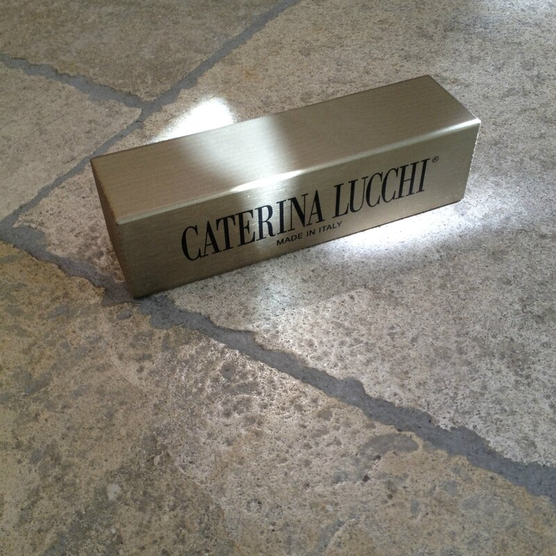 Sacs Caterina Lucchi collection automne hiver 2014 2015 Boutique Avant-Après 29 rue Foch 34000 Montpellier