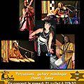 Concert / animation racines mandingues à saint antonin noble val