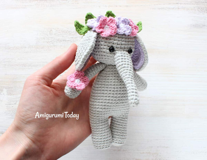 Cuddle-Me-Elephant-Amigurumi-Pattern