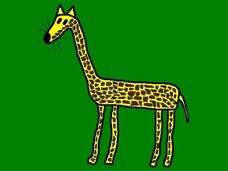 chien_girafe