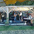 Musik au parc 2014 parc de wesserling