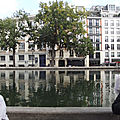 Pierre ORCEL - Canal Saint-Martin (6)