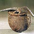 Canari atoumgble (pour avoir la force mystique) du maître kodjia-aze marabout du bénin