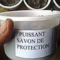 Puissant savon de protection du maitre fabiyi