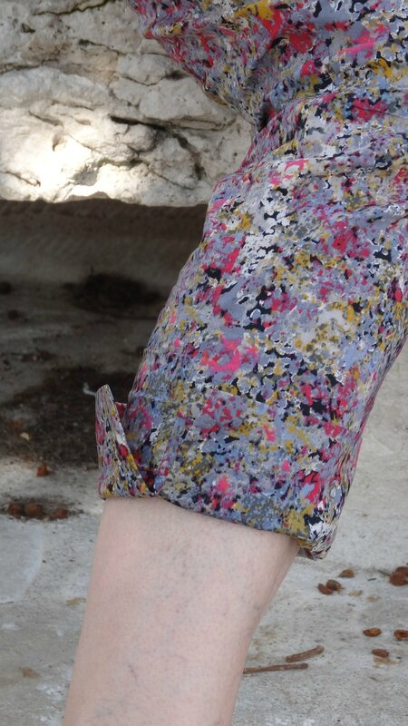 pantalon LD3