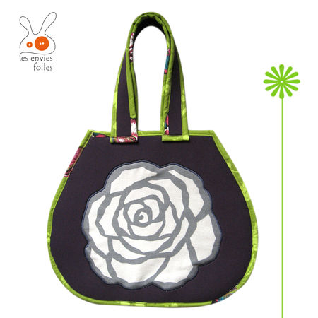 sac_violet_fleur_grise_biais_vert_pomme