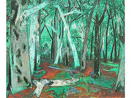 marchand foret