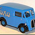 Morris type j van (5) ...
