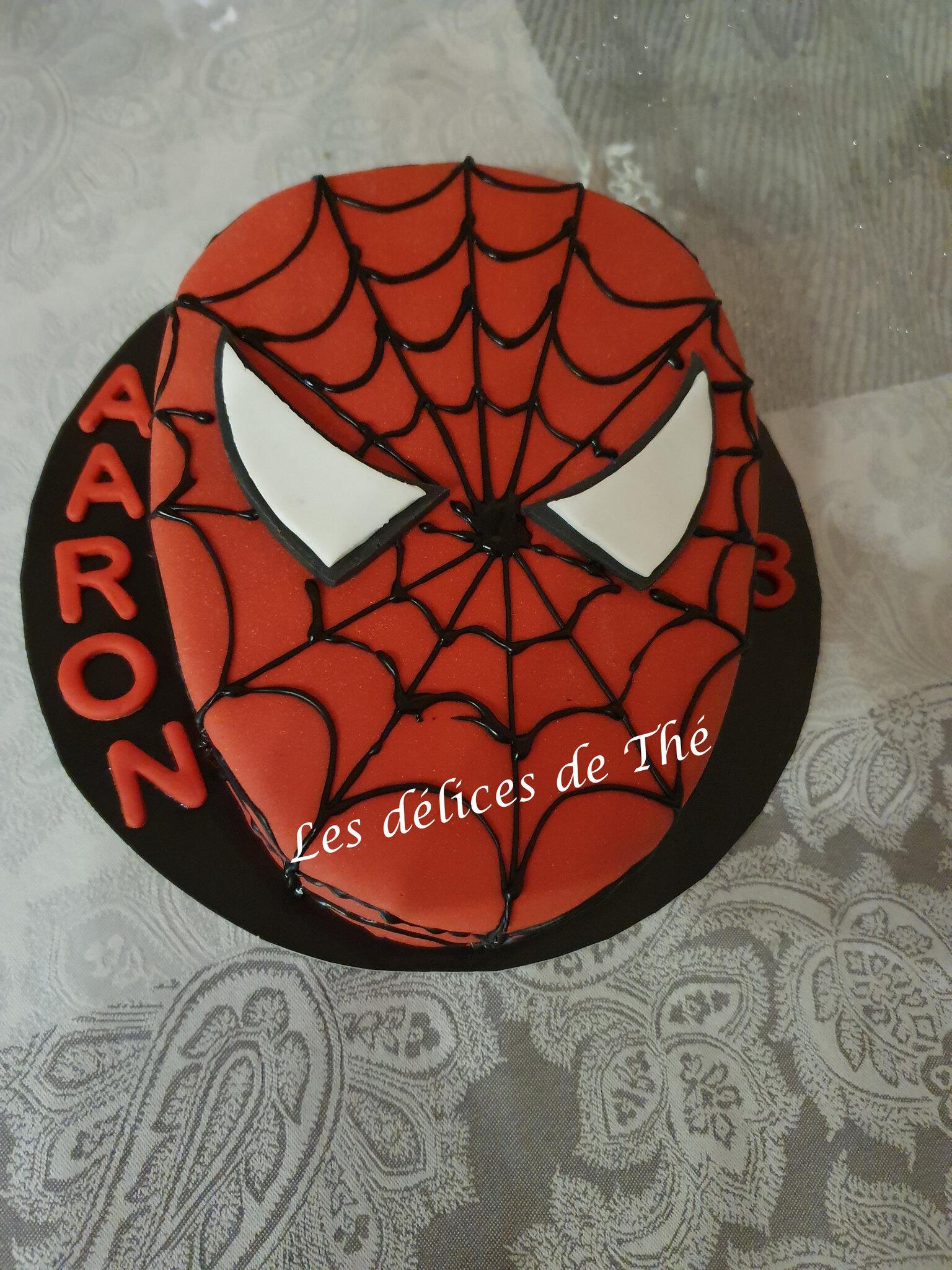 Spiderman V3