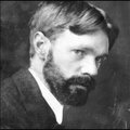 David herbert lawrence (1885 – 1930) : la nef de mort / the ship of death