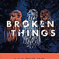 [chronique] broken things de lauren oliver