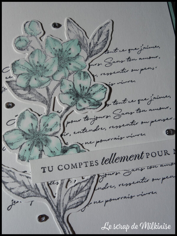 Carte fleur de cerisier bleue (2)