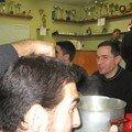 Repas du lapin au cognac et pomme de terre braisée du 07-12-2006 016
