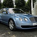 Bentley continental flying spur-2005