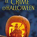 Le crime d'halloween ~~ agatha christie